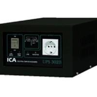 UPS - ICA - PN Series - UPS 302B 600VA