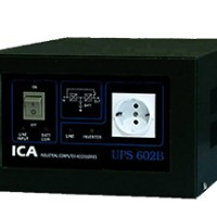 UPS - ICA - PN Series - UPS 602B 1200VA
