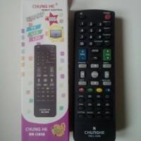 harga Remot / Remote Tv Lcd/led Sharp Multi/universal Chunghe Tokopedia.com