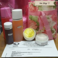 Cream Hn 30gr / Baby Pink / Syahrini besar