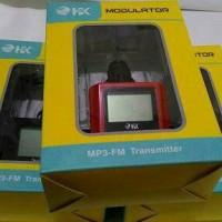 mp3 fm transmitter fm modulator