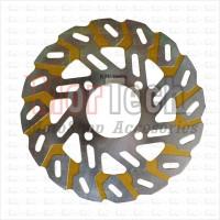 harga Piringan Cakram Disc Brake Kitaco Mio / Xeon 20cm Kembang Tokopedia.com