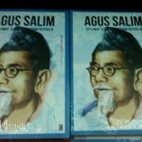 Agus Salim-Seri Tokoh Tempo