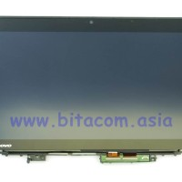 Touch Screen dan LCD Laptop Lenovo ThinkPad S1 Yoga