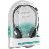 LOGITECH H111 - Stereo Headset Logitech