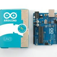 Arduino Uno R3 Original Italy / Arduino Uno R3 Asli italy