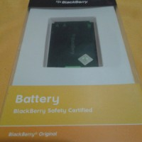 Baterai Type JM-1 for BB Blackberry Belagio 9790 dakota 9900 ORIGINAL