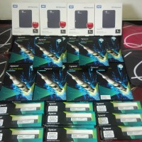 SSD APACER 128GB