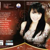 VCD The Best Of Via Vallent Karya Obbie Mesakh