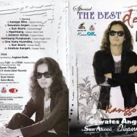 VCD The Best Demy Kanggo Riko