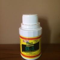 Liquinox Start Vitamin B1 kemasan 100ml