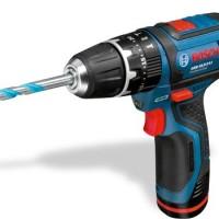 Bor Cordless Screwdriver Bosch GSB10,8-2-LI