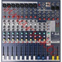 harga Mixer Soundcraft Efx8 ( 8 Channel ) Original Tokopedia.com
