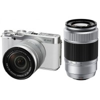 Fujifilm X-A2 Double Kit 16-50mm & 50-230mm F / 3.5-5.6 OIS II Kamera