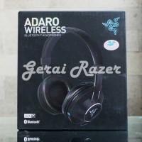 Razer Adaro Wireless Bluetooth Gaming Music Headphone Headphones