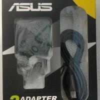 Charger ASUS Zenfone 4 5 6 Black White Original