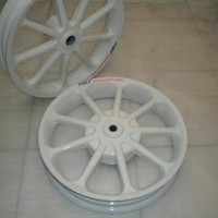 harga velg POWER beat pop - beat fi - vario 110 - spacy - scopy - beat Tokopedia.com