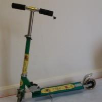 Scooter Otopet Roda 2
