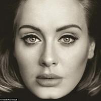 CD Adele - 25