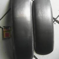 harga Spakbor Depan Belakang Cb/ Japstyle/ Custom Bike Tokopedia.com