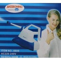 STEAMER UAP MULTI FUNGSI AKEBONNO (AKEBONNO LITTLE STEAMER) 8809