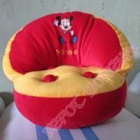 harga Sofa Kerang Minnie Mouse Tokopedia.com