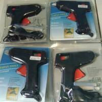 harga Glue Gun - Lem Tembak 110-220v 10 Watt Tokopedia.com