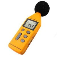 Sound Level Meter / Desibel Meter - Alat Ukur Suara