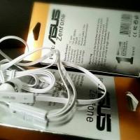 Handsfree Headset HP ASUS ZENFONE 4 5 6 FONEPAD ORIGINAL STREO BASS