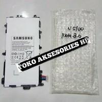 harga Baterai Samsung Galaxy Tab Note 8.0 / N5100 (Kualitas Original 100%) Tokopedia.com