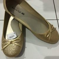 Flat Shoes/Sepatu Teplek size 40-41 merk American Eagle/Payless Shoes