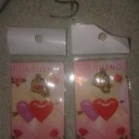harga Stiker Lampu Kerlap Kerlip(lampu Sinyal Doraemon) Untuk Hp Jadul Tokopedia.com