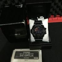 Casio Gshock Rangeman GW 9400BJ like new