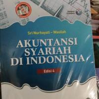 Akuntansi Syariah di indonesia by rizal yahya