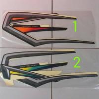 harga striping motor Rx king 2001 Tokopedia.com
