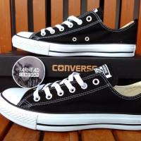 harga Sepatu Converse CT All Star (Basic) Black White Original Tokopedia.com
