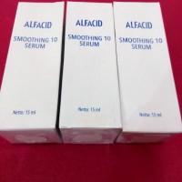 Skinesse Alfacid 10 Smoothing Serum