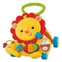 Fisher Price Musical Lion baby Walker