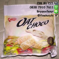Naraya Oat Choco Original / Chocolate