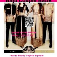 Batik Elegan Pasangan- Code GB