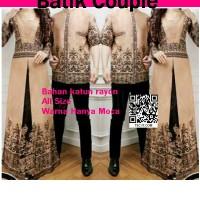 Batik Couple - Code GBMR01
