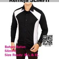 Kemeja SLIMFIT code: KGGF06