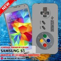 harga Premium Garskin Samsung S5/ Replika - Nintendo Skin Tokopedia.com