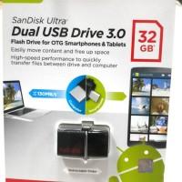 OTG Sandisk 32GB USB 3.0