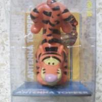 Jual Gantungan Kunci / HP TIGER Winnie The Pooh Keychain Handphone Strap Murah