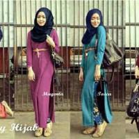 Cassandra hijab set
