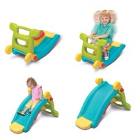 harga Grow N Up Slide to Rocker 2in1/Mainan Anak Perosotan Tokopedia.com