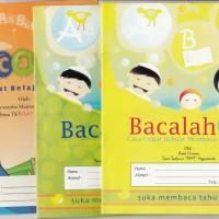 Harga buku bacalah jilid 1 sd 3 cara cepat belajar | antitipu.com