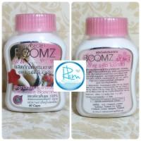 Secret Boomz Botol isi 40caps