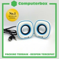 harga Speaker Mini USB Eyota S480 Tokopedia.com